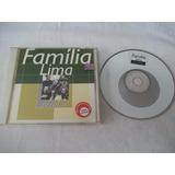 Cd   Familia Lima   Perolas   Musica Classica