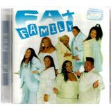Cd   Fat Family   Fat Festa   Lacrado