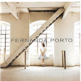 Cd   Fernanda Porto   Perfeito Estado   Amor Errado