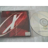 Cd   Fight The Future   Rock Pop Internacional