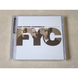 Cd   Fine Young Cannibals   The Platinum Collection
