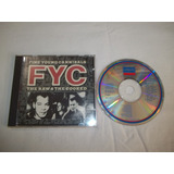 Cd   Fine Young Cannibals   The Raw & The Cooked