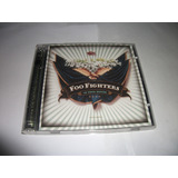 Cd   Foo Fighters In Your Honor 2005 Cd Duplo Importado