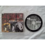 Cd   From I Extreme I I Another   Rock Pop Internacional