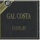 Cd   Gal Costa   Gold   Lacrado