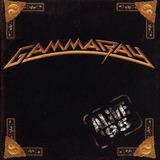 Cd   Gammaray   Alive 95   Lacrado