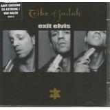 Cd   Gary Cherone   Tribe Of Judah    Exit Elvis   Lacrado