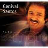 Cd   Genival Santos Para Sempre