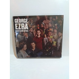Cd   George Ezra   Wanted On Voyage