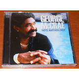 Cd   George Mccrae   Hits Anthology