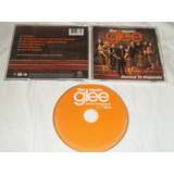 Cd   Glee   The Music   Journey To Regionals