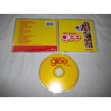 Cd   Glee   The Music   Season One