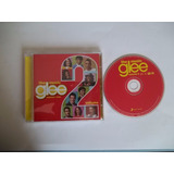 Cd   Glee The Music Season One   Volume 2