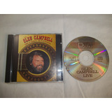 Cd   Glen Campbell   Grandes Sucessos