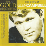 Cd   Glen Campbell   The Best Of Gold Collection   Lacrado