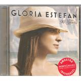 Cd   Gloria Estefan   90 Millas   Promocional   Lacrado