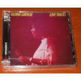 Cd   Gloria Gaynor   Love Tracks