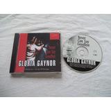 Cd   Gloria Gaynor   Never Can Say Goodbye