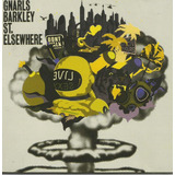 Cd   Gnarls Barkley   Crazy     St  Elsewhere   Lacrado