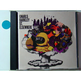 Cd   Gnarls Barkley St  Elsewhere   Importado