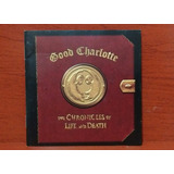 Cd   Good Charlotte   The Chronicles Of Life And Death  2004