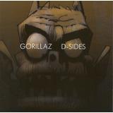 Cd   Gorillaz   D sides   Duplo E Lacrado