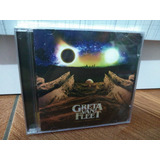Cd   Greta Van Fleet   Anthem Of The Peaceful Army   Lacrado