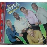 Cd   Grupo   Nova  Mente           B50