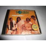 Cd   Grupo Domino Convido Album 1997