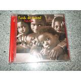Cd   Grupo Fundo De Quintal Pela Hora Album De 2006