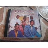 Cd   Grupo Katinguele Meu Recado Album De 1995