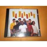Cd   Grupo Os Morenos Nosso Segredo Album De 1997