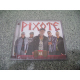 Cd   Grupo Pixote Fa Album De 2011