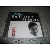 Cd   Guilherme Arantes Millennium 20 Sucessos