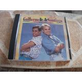 Cd   Guilherme E Santiago Volume 2