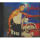 Cd   Haddaway   The Drive   Lacrado