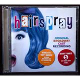 Cd   Hairspray   Original Broadway Cast   2002