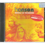 Cd   Hanson   Middle Of Nowhere