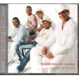 Cd   Harmonia Do Samba   Esse Som Vai Te Levar   Lacrado