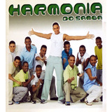 Cd   Harmonia Do Samba   O Rodo   Lacrado