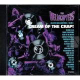 Cd   Hellacopters   Cream Of The Crap Vol 1   Lacrado