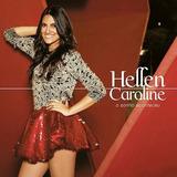 Cd   Hellen Caroline   O Sonho Aconteceu
