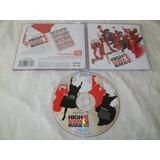 Cd   High School Musical 3   Trilha Sonora Filme