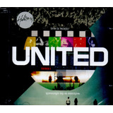 Cd   Hillsong United   Live In Miami   Duplo E Lacrado