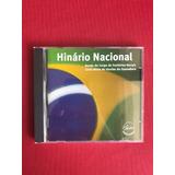 Cd   Hinário Nacional   1999   Seminovo