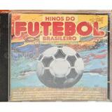 Cd   Hinos Do Futebol Brasileiro