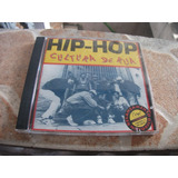 Cd   Hip Hop Cultura De Rua Thaide Mc Jack Codigo 13