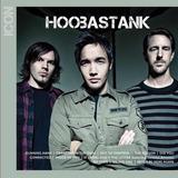 Cd   Hoobastank   Série Icon   Original Novo Lacrado
