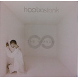 Cd   Hoobastank   The Reason   Lacrado