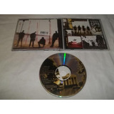 Cd   Hootie And The Blowfish Cracked Rear View